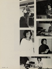 Page 10, 1984 Edition, Balmoral Hall School - Optima Anni Yearbook (Winnipeg, Manitoba Canada) online yearbook collection