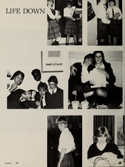 Page 14, 1984 Edition, Balmoral Hall School - Optima Anni Yearbook (Winnipeg, Manitoba Canada) online yearbook collection
