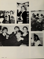 Page 16, 1984 Edition, Balmoral Hall School - Optima Anni Yearbook (Winnipeg, Manitoba Canada) online yearbook collection