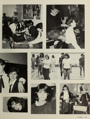 Page 7, 1984 Edition, Balmoral Hall School - Optima Anni Yearbook (Winnipeg, Manitoba Canada) online yearbook collection