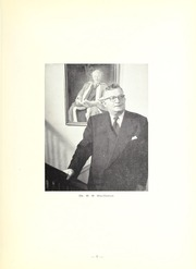 Page 13, 1952 Edition, Carleton University - Yearbook (Ottawa, Ontario Canada) online yearbook collection