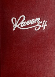 Carleton University - Yearbook (Ottawa, Ontario Canada) online yearbook collection, 1954 Edition, Page 1