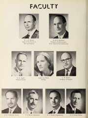 Page 10, 1959 Edition, Carleton University - Yearbook (Ottawa, Ontario Canada) online yearbook collection