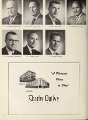 Page 14, 1959 Edition, Carleton University - Yearbook (Ottawa, Ontario Canada) online yearbook collection