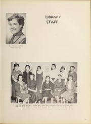 Page 17, 1959 Edition, Carleton University - Yearbook (Ottawa, Ontario Canada) online yearbook collection