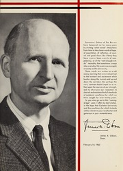 Page 11, 1963 Edition, Carleton University - Yearbook (Ottawa, Ontario Canada) online yearbook collection