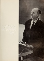 Page 17, 1964 Edition, Carleton University - Yearbook (Ottawa, Ontario Canada) online yearbook collection