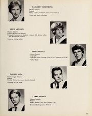 Page 27, 1965 Edition, Carleton University - Yearbook (Ottawa, Ontario Canada) online yearbook collection