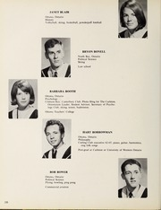 Page 32, 1965 Edition, Carleton University - Yearbook (Ottawa, Ontario Canada) online yearbook collection