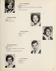 Page 33, 1965 Edition, Carleton University - Yearbook (Ottawa, Ontario Canada) online yearbook collection