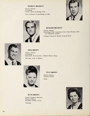 Page 34, 1965 Edition, Carleton University - Yearbook (Ottawa, Ontario Canada) online yearbook collection