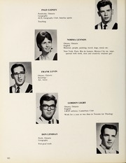 Page 54, 1965 Edition, Carleton University - Yearbook (Ottawa, Ontario Canada) online yearbook collection