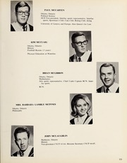 Page 57, 1965 Edition, Carleton University - Yearbook (Ottawa, Ontario Canada) online yearbook collection