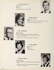 Page 58, 1965 Edition, Carleton University - Yearbook (Ottawa, Ontario Canada) online yearbook collection