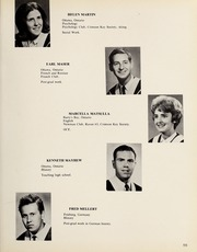 Page 59, 1965 Edition, Carleton University - Yearbook (Ottawa, Ontario Canada) online yearbook collection