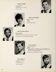 Page 62, 1965 Edition, Carleton University - Yearbook (Ottawa, Ontario Canada) online yearbook collection