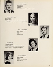 Page 63, 1965 Edition, Carleton University - Yearbook (Ottawa, Ontario Canada) online yearbook collection