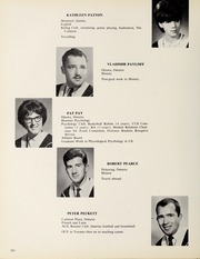 Page 64, 1965 Edition, Carleton University - Yearbook (Ottawa, Ontario Canada) online yearbook collection