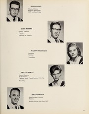 Page 65, 1965 Edition, Carleton University - Yearbook (Ottawa, Ontario Canada) online yearbook collection