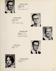 Page 67, 1965 Edition, Carleton University - Yearbook (Ottawa, Ontario Canada) online yearbook collection