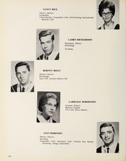 Page 68, 1965 Edition, Carleton University - Yearbook (Ottawa, Ontario Canada) online yearbook collection