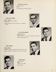 Page 71, 1965 Edition, Carleton University - Yearbook (Ottawa, Ontario Canada) online yearbook collection