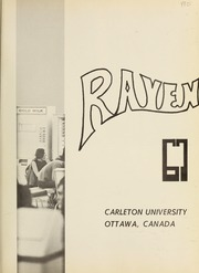Page 5, 1967 Edition, Carleton University - Yearbook (Ottawa, Ontario Canada) online yearbook collection