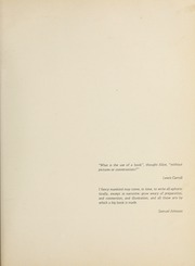 Page 5, 1968 Edition, Carleton University - Yearbook (Ottawa, Ontario Canada) online yearbook collection