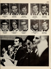 Page 145, 1970 Edition, Carleton University - Yearbook (Ottawa, Ontario Canada) online yearbook collection