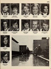 Page 151, 1970 Edition, Carleton University - Yearbook (Ottawa, Ontario Canada) online yearbook collection