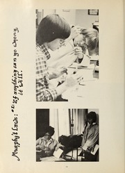 Page 14, 1980 Edition, Carleton University - Yearbook (Ottawa, Ontario Canada) online yearbook collection