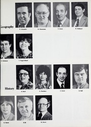 Page 11, 1981 Edition, Danforth Technical School - Tech Tatler Yearbook (Toronto, Ontario Canada) online yearbook collection
