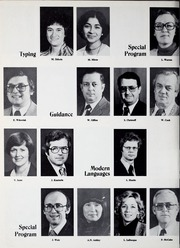 Page 16, 1981 Edition, Danforth Technical School - Tech Tatler Yearbook (Toronto, Ontario Canada) online yearbook collection