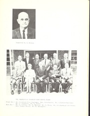 Page 13, 1962 Edition, Orangeville High School - Red and Blue Yearbook (Orangeville, Ontario Canada) online yearbook collection