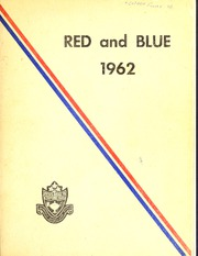 Page 5, 1962 Edition, Orangeville High School - Red and Blue Yearbook (Orangeville, Ontario Canada) online yearbook collection