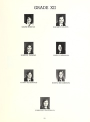 Page 17, 1972 Edition, Strathcona Tweedsmuir School - Paidia Yearbook (Okotoks, Alberta Canada) online yearbook collection