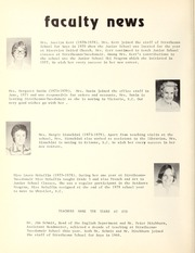 Page 10, 1979 Edition, Strathcona Tweedsmuir School - Paidia Yearbook (Okotoks, Alberta Canada) online yearbook collection