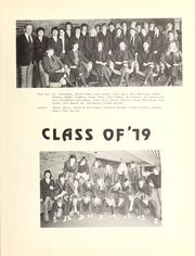 Page 11, 1979 Edition, Strathcona Tweedsmuir School - Paidia Yearbook (Okotoks, Alberta Canada) online yearbook collection