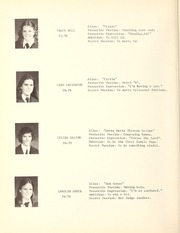 Page 12, 1979 Edition, Strathcona Tweedsmuir School - Paidia Yearbook (Okotoks, Alberta Canada) online yearbook collection