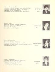 Page 13, 1979 Edition, Strathcona Tweedsmuir School - Paidia Yearbook (Okotoks, Alberta Canada) online yearbook collection