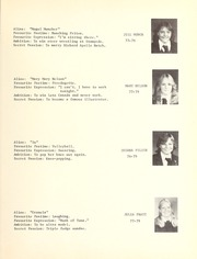 Page 15, 1979 Edition, Strathcona Tweedsmuir School - Paidia Yearbook (Okotoks, Alberta Canada) online yearbook collection