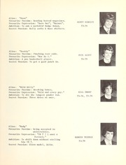 Page 17, 1979 Edition, Strathcona Tweedsmuir School - Paidia Yearbook (Okotoks, Alberta Canada) online yearbook collection