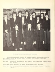 Page 6, 1979 Edition, Strathcona Tweedsmuir School - Paidia Yearbook (Okotoks, Alberta Canada) online yearbook collection