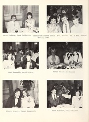 Page 14, 1981 Edition, Strathcona Tweedsmuir School - Paidia Yearbook (Okotoks, Alberta Canada) online yearbook collection