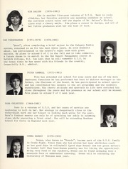 Page 17, 1981 Edition, Strathcona Tweedsmuir School - Paidia Yearbook (Okotoks, Alberta Canada) online yearbook collection