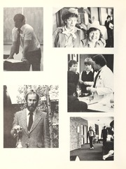 Page 16, 1982 Edition, Strathcona Tweedsmuir School - Paidia Yearbook (Okotoks, Alberta Canada) online yearbook collection