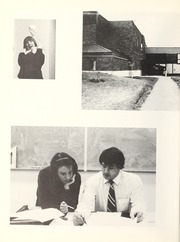 Page 8, 1982 Edition, Strathcona Tweedsmuir School - Paidia Yearbook (Okotoks, Alberta Canada) online yearbook collection