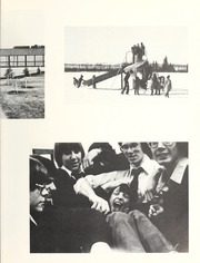 Page 9, 1982 Edition, Strathcona Tweedsmuir School - Paidia Yearbook (Okotoks, Alberta Canada) online yearbook collection