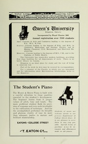 Page 5, 1932 Edition, Pickering College - Voyageur Yearbook (Newmarket, Ontario Canada) online yearbook collection