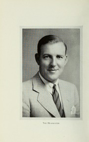 Page 16, 1936 Edition, Pickering College - Voyageur Yearbook (Newmarket, Ontario Canada) online yearbook collection